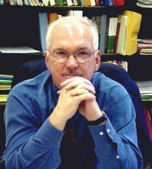 Professor Bruce Lawrence