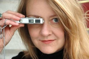 Annie Machon was trained to spot conspiracies